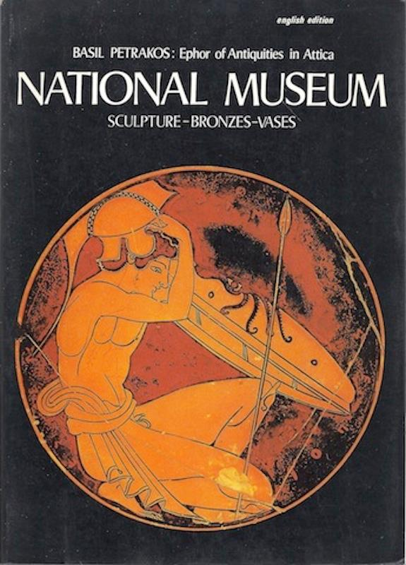 Image for National Museum Sculpture Bronzes Vases