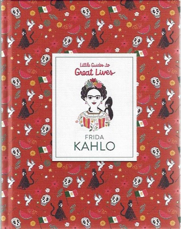 Image for Little Guide to Great Lives: Frida Kahlo