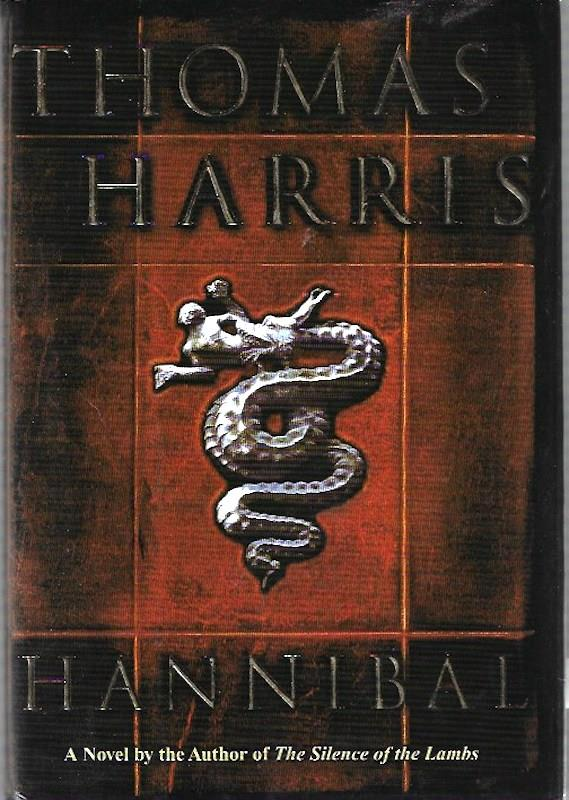 Image for Hannibal: A Novel