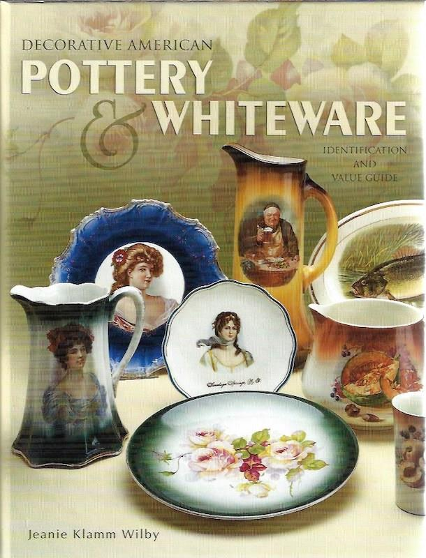 Image for Decorative American Pottery & Whiteware