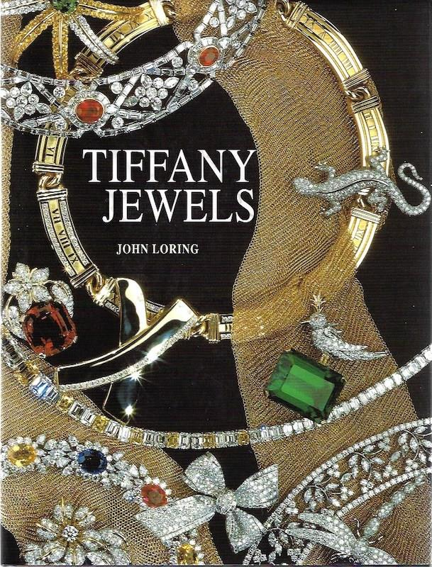 Image for Tiffany Jewels