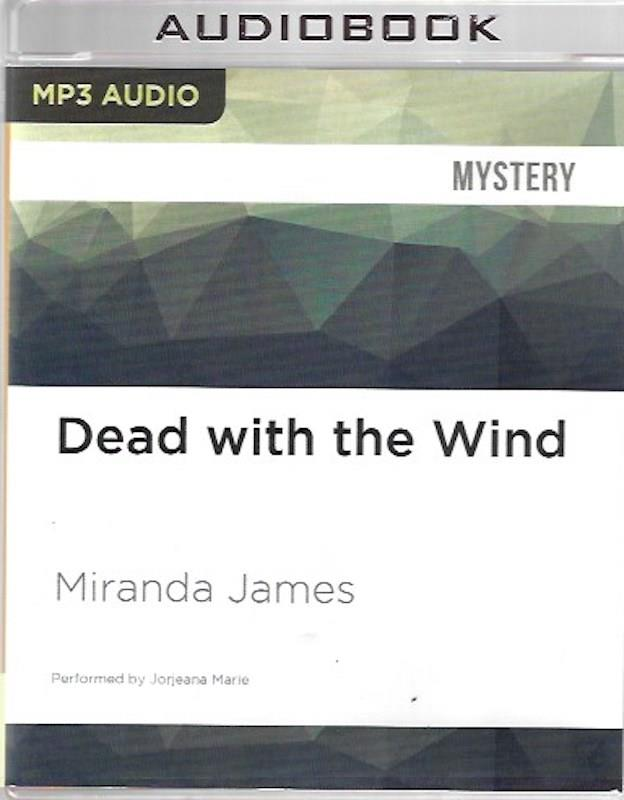 Image for Dead with the Wind (Southern Ladies)