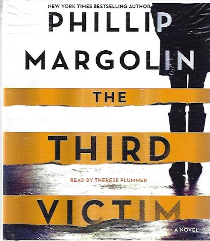 Image for The Third Victim: A Novel