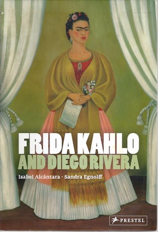Image for Frida Kahlo and Diego Rivera