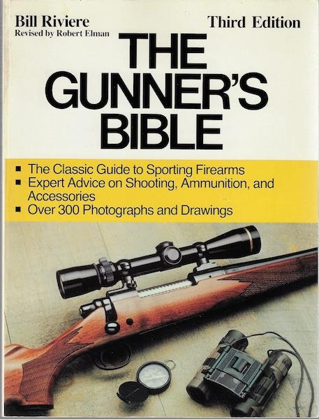 Image for The Gunner's Bible