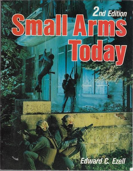 Image for Small Arms Today - 2nd Edition