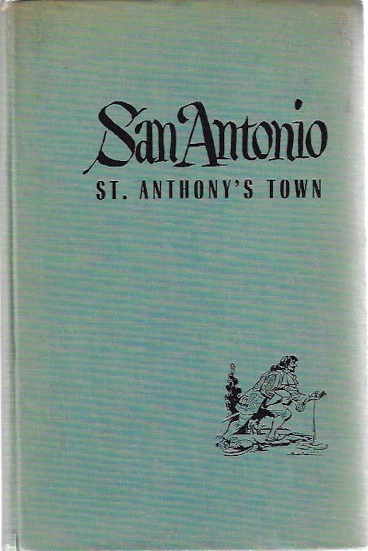 Image for San Antonio St. Anthony's Town