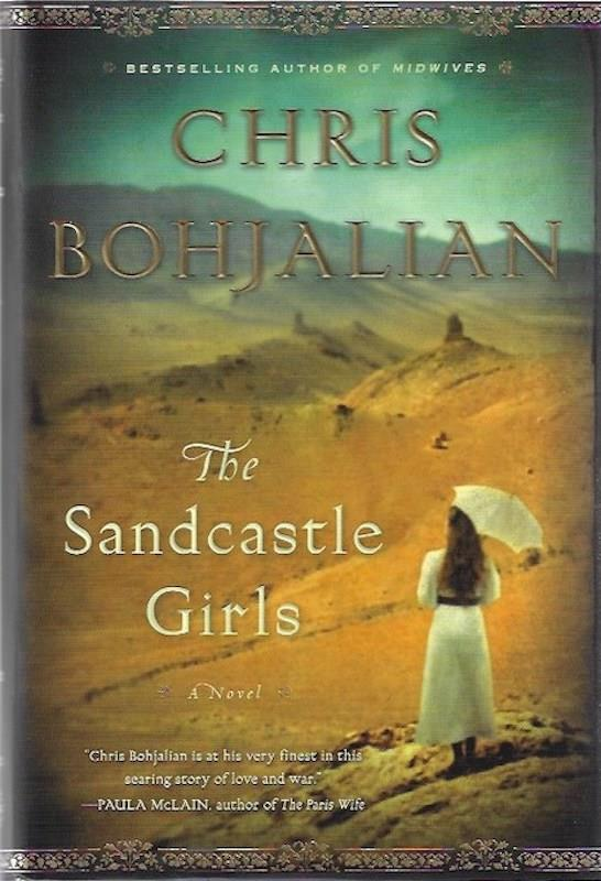 Image for The Sandcastle Girls: A Novel
