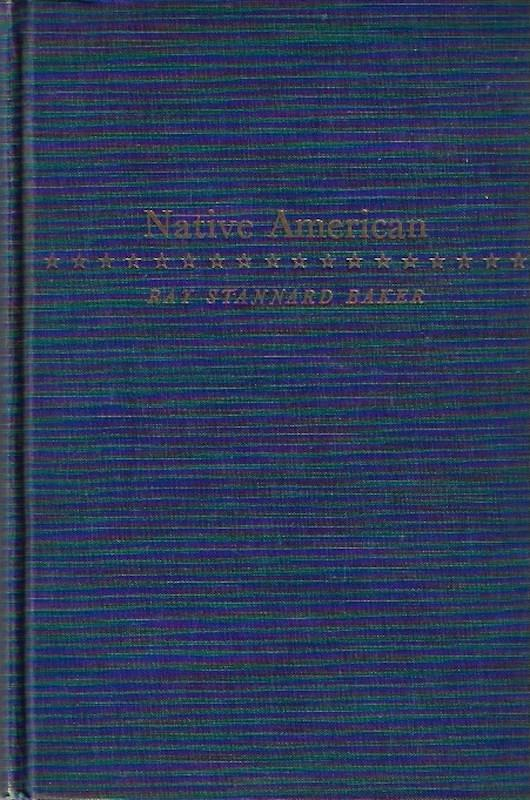 Image for Native American: The Book of My Youth