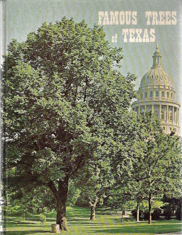 Image for Famous Trees of Texas