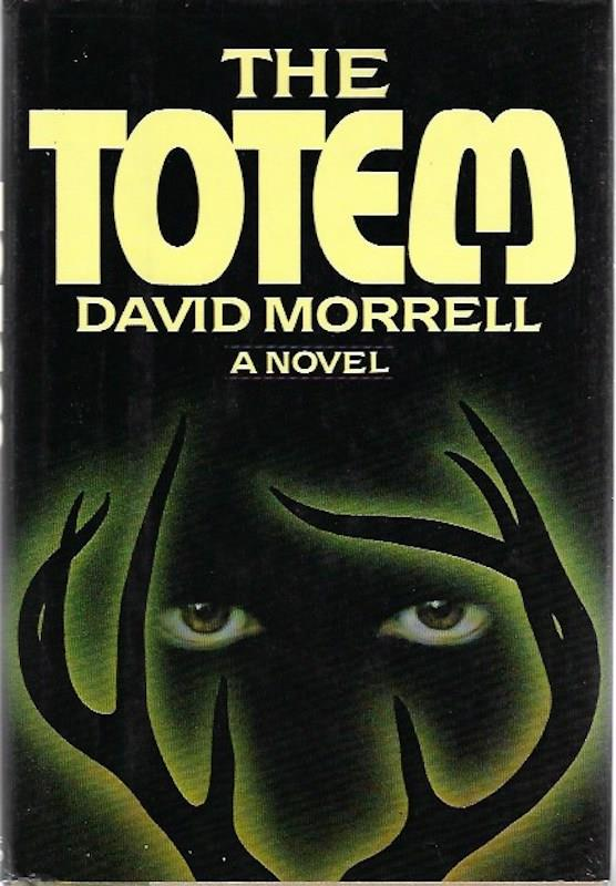 Image for The Totem: A Novel
