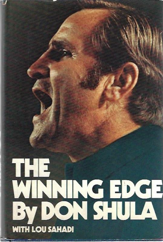 Image for The Winning Edge