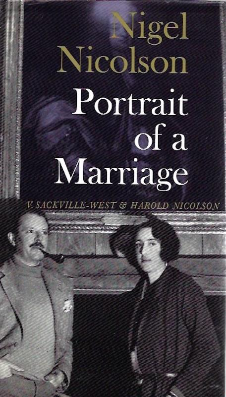 Image for Portrait of a Marriage: V. Sackville-West and Harold Nicolson