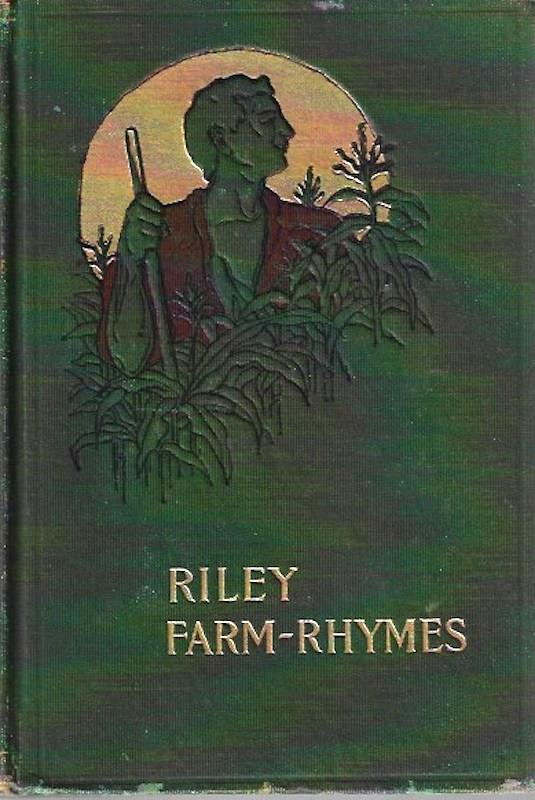 Image for Riley Farm-Rhymes. Illus. by Will Vawter