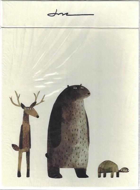 Image for Jon Klassen's Hat Box SIGNED