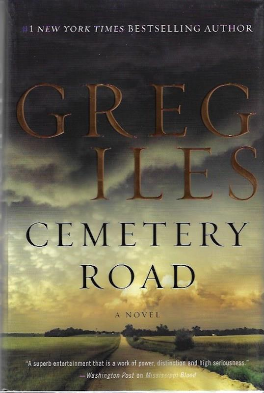 Image for Cemetery Road: A Novel