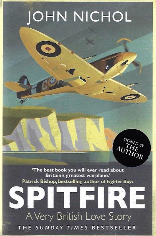 Image for Spitfire Signed (Signed Editions)