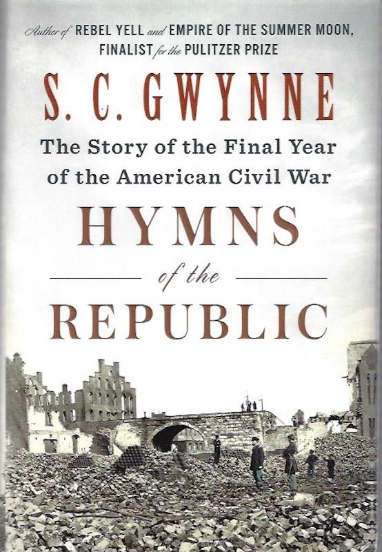 Image for Hymns of the Republic: The Story of the Final Year of the American Civil War