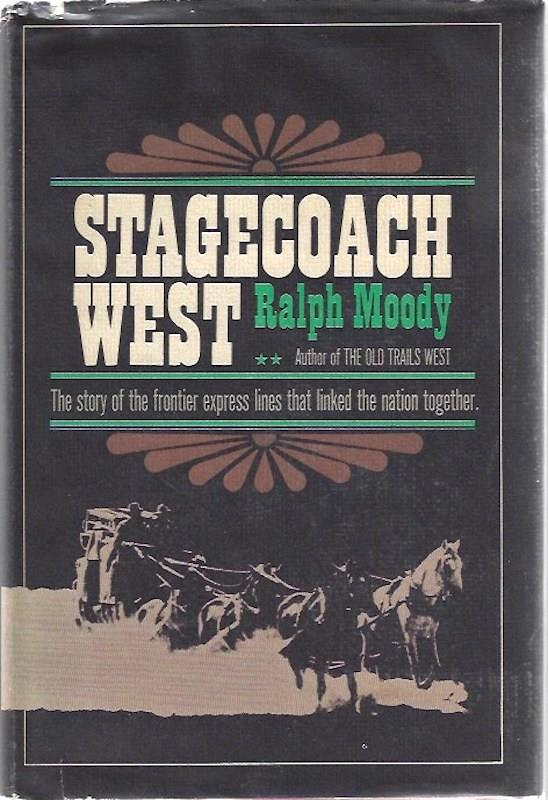 Image for Stagecoach West SIGNED