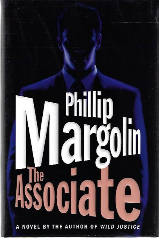 Image for The Associate [Hardcover] by Margolin, Phillip