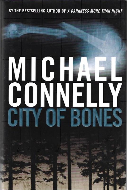 Image for City of Bones SIGNED