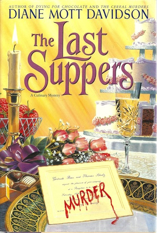 Image for Last Suppers, The