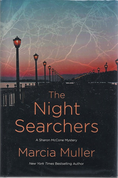 Image for The Night Searchers (A Sharon McCone Mystery)