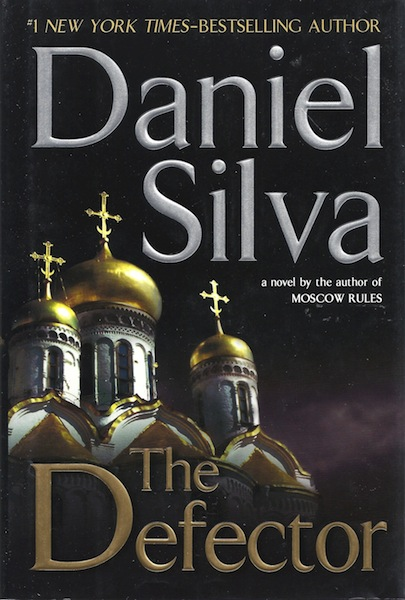 Image for The Defector (Gabriel Allon Novels)