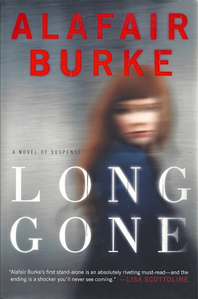 Image for Long Gone: A Novel