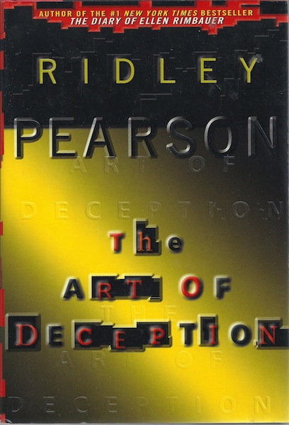 Image for The Art of Deception