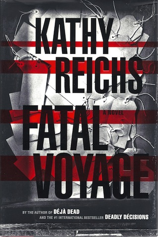 Image for Fatal Voyage : A Novel