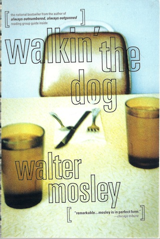Image for Walkin' the Dog