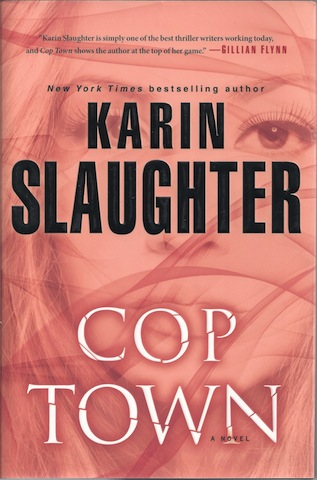 Image for Cop Town: A Novel