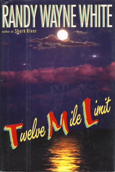 Image for Twelve Mile Limit (Doc Ford)