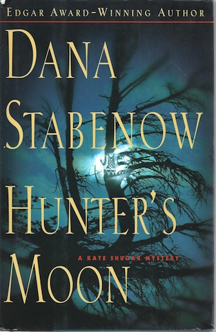 Image for Hunter's Moon (Kate Shugak Mysteries)