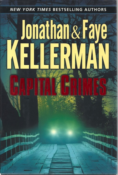 Image for Capital Crimes, Double Signed