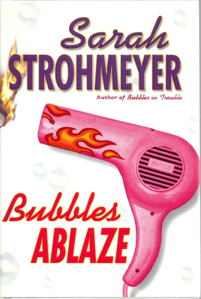 Image for Bubbles Ablaze