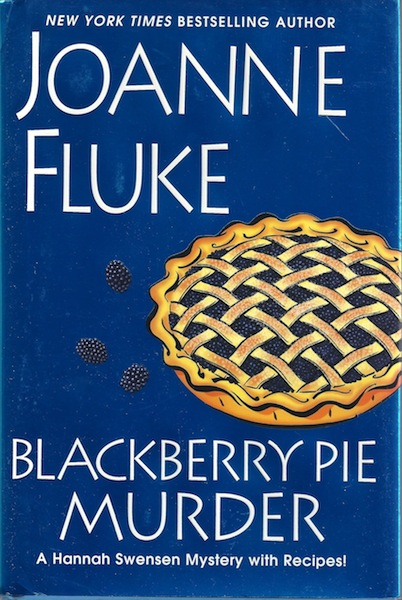 Image for Blackberry Pie Murder (A Hannah Swensen Mystery)