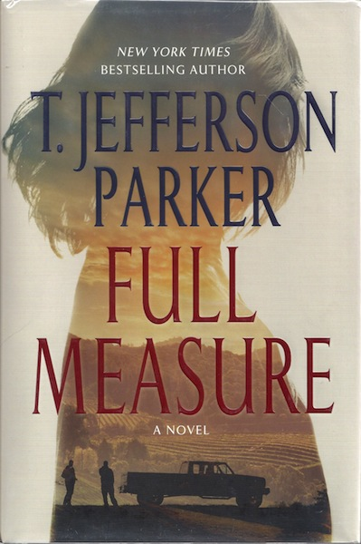 Image for Full Measure: A Novel