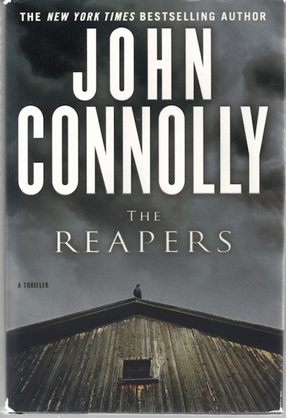 Image for The Reapers: A Thriller