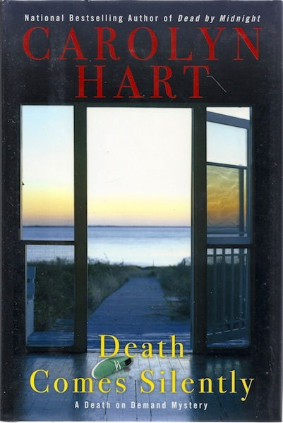 Image for Death Comes Silently (Death on Demand Mysteries)