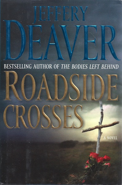 Image for Roadside Crosses: A Kathryn Dance Novel (Kathryn Dance Novels)