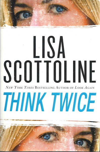 Image for Think Twice (Rosato & Associates)