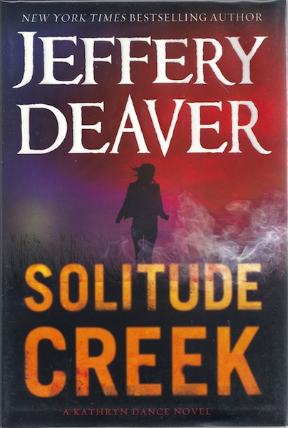 Image for Solitude Creek (A Kathryn Dance Novel)