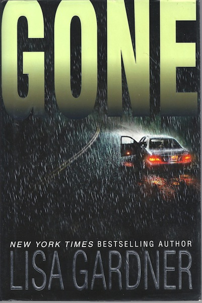 Image for Gone