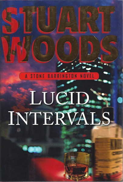 Image for Lucid Intervals: A Stone Barrington Novel