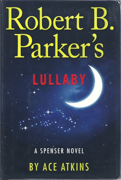 Image for Robert B. Parker's Lullaby (Spenser)