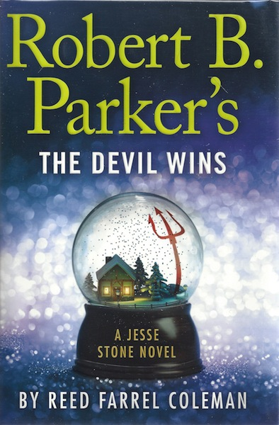 Image for Robert B. Parker's the Devil Wins (A Jesse Stone Novel)