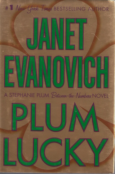 Image for Plum Lucky (Stephanie Plum Between the Numbers)