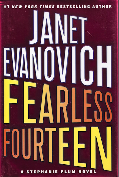 Image for Fearless Fourteen